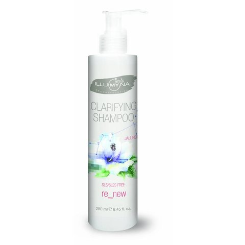 Illumyna Re_New Clarifying Shampoo 250 ml