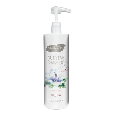 Illumyna Re_New Nutritive Shampoo 1000 ml