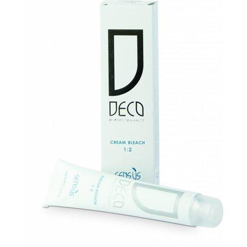 Deco Cream Bleach 100 ml