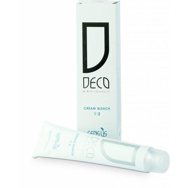 Sens.ùs Deco Cream Bleach 100 ml