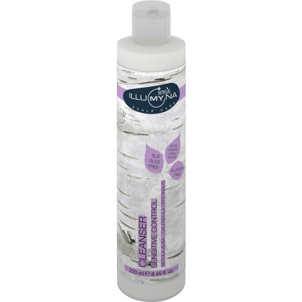 Sens.ùs Scalp Care Cleanser Sensitive Control 250 ml
