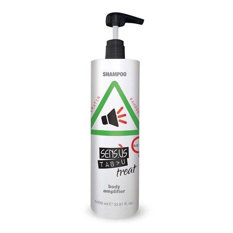 Tab>ù Treat Shampoo Body Amplifier 1000 ml