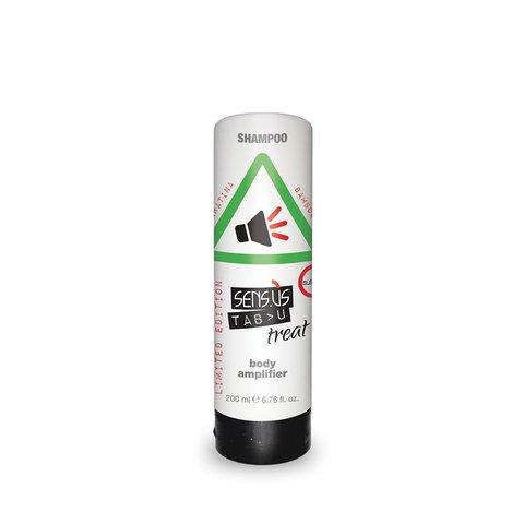 Tab>ù Treat Shampoo Body Amplifier 200 ml