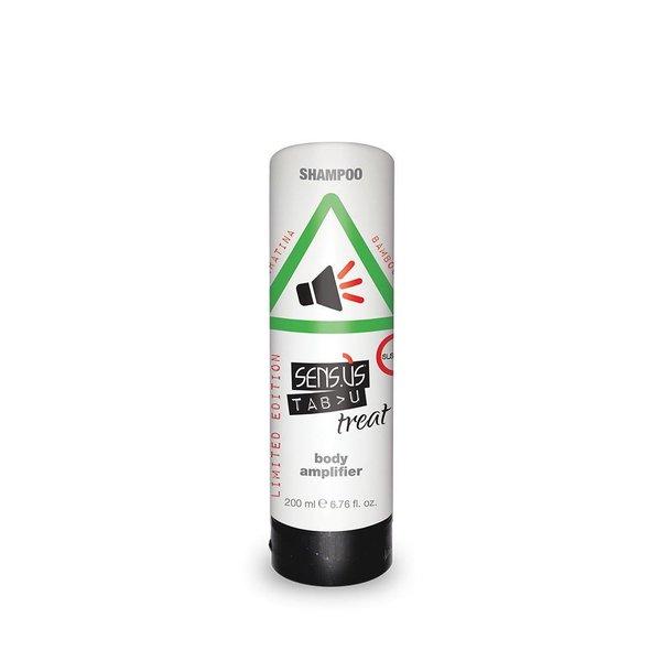 Sens.ùs Tabu Treat Shampoo Body Amplifier 200 ml