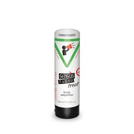 Sens.ùs Tab>ù Treat Conditioner Body Amplifier 200 ml