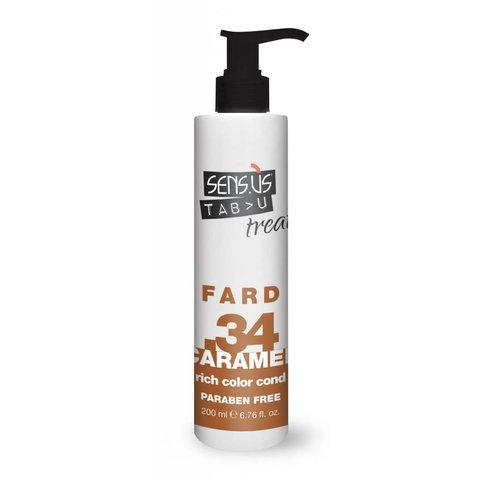 Tab>ù Treat fard caramel .34 200 ml