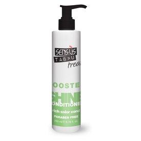 Sens.ùs Tab>ù treat booster shine conditioner 200 ml
