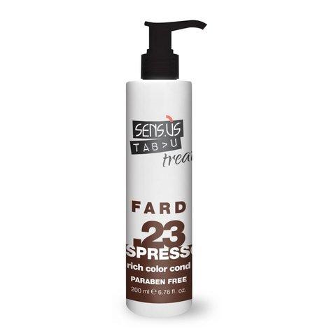 Tab>ù treat fard espresso .23 200 ml