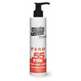 Sens.ùs Tab>ù treat fard fire .55 200 ml