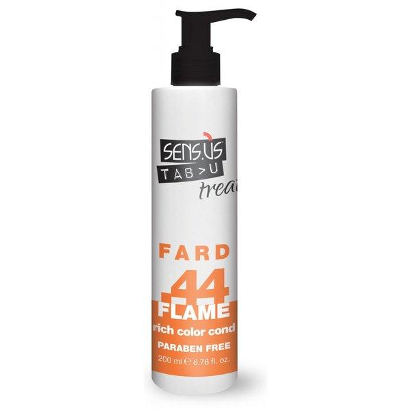 Sens.ùs Tabu treat fard flame .44 200 ml