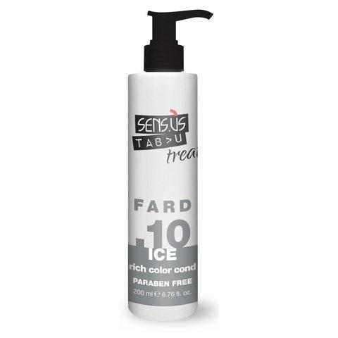 Tab>ù treat fard ice .10 200 ml
