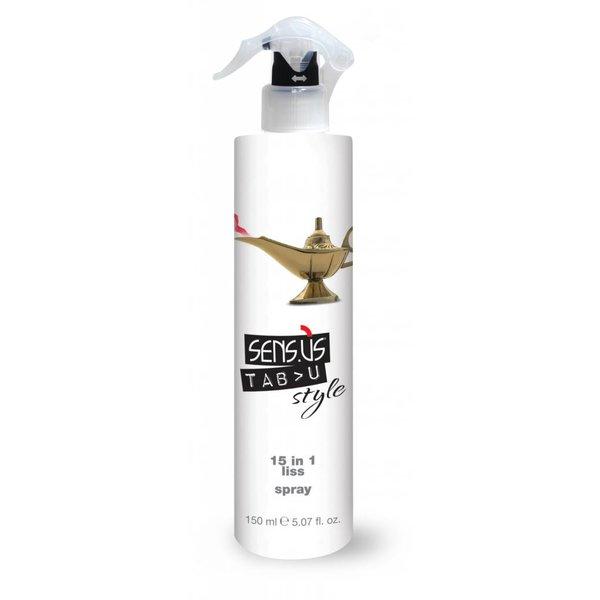 Sens.ùs Tabu Liss Spray 15-in-1 150 ml