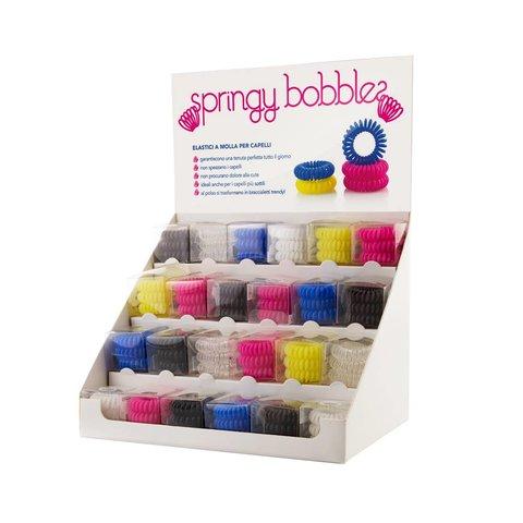 Springy Bobbles Display 24 st