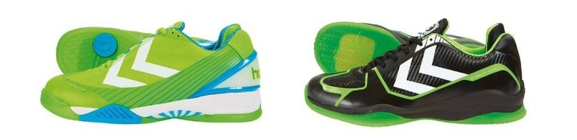 Handbalschoenen