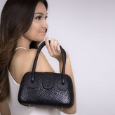 Lanero Bag Black