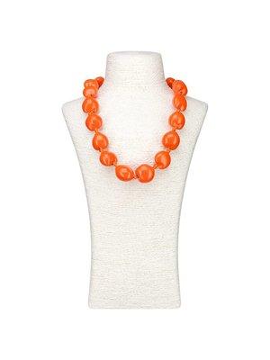 The Orange Gift