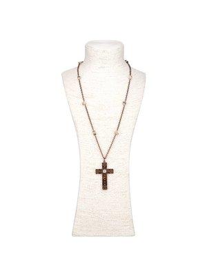 The Antique Cross