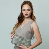 Bella Clutch Pattern