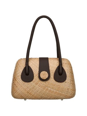 Lanero Bag Cream