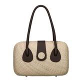 Mabini Bag Ivory