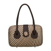 Mabini Bag Stripe Brown