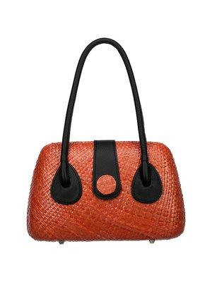 Lanero Bag Orange