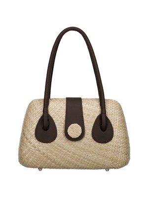 Lanero Bag Ivory