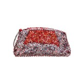 Cayalo Clutch Ring Red