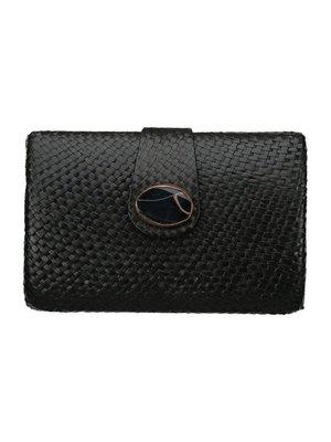 Maganda Clutch Black Pearl