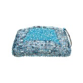 Cayalo Clutch Ring Blue