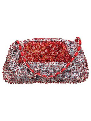 Cayolo Clutch Chain Red