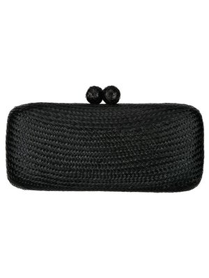 Yilaris Clutch Black