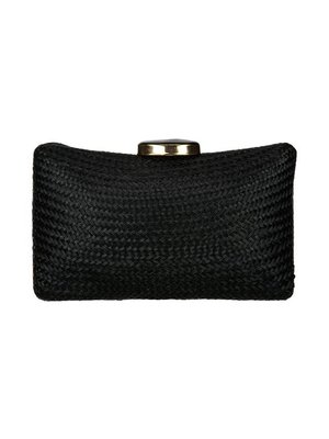 Maricel Clutch Black