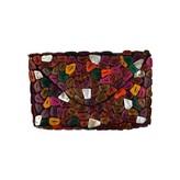 Coco Envelop Clutch Multicolor
