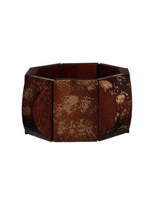 Armband hout