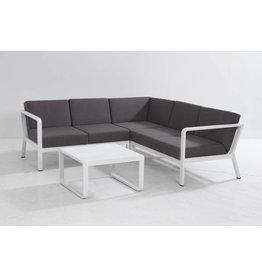 Casa Outdoor Domino Loungeset