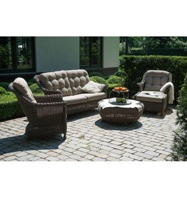 4 Seasons Outdoor Madoera loungeset variant 1
