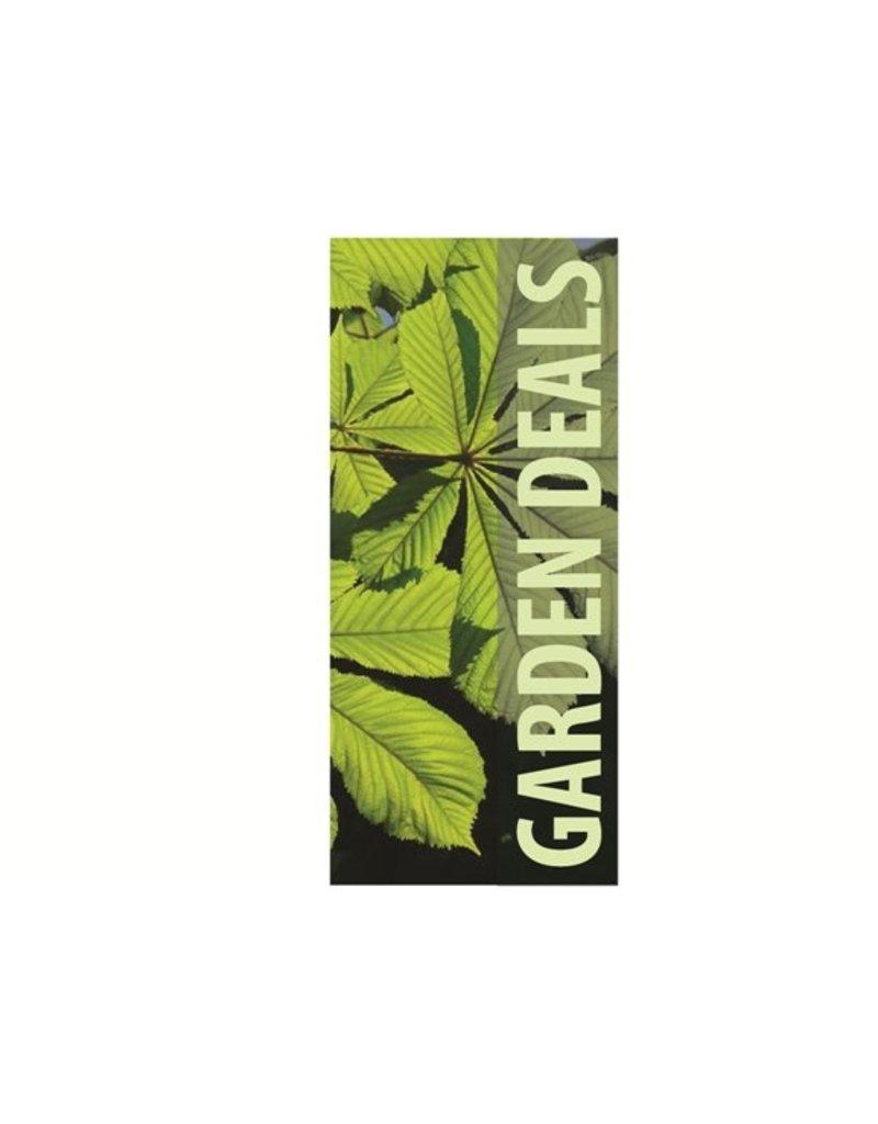 Garden Deals Bandung lounge- diningset XL Sunlight