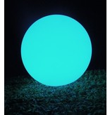 Beach 7 Led light 20 cm rond