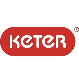 Keter Rockwood Kussen box 152X72X63 cm.