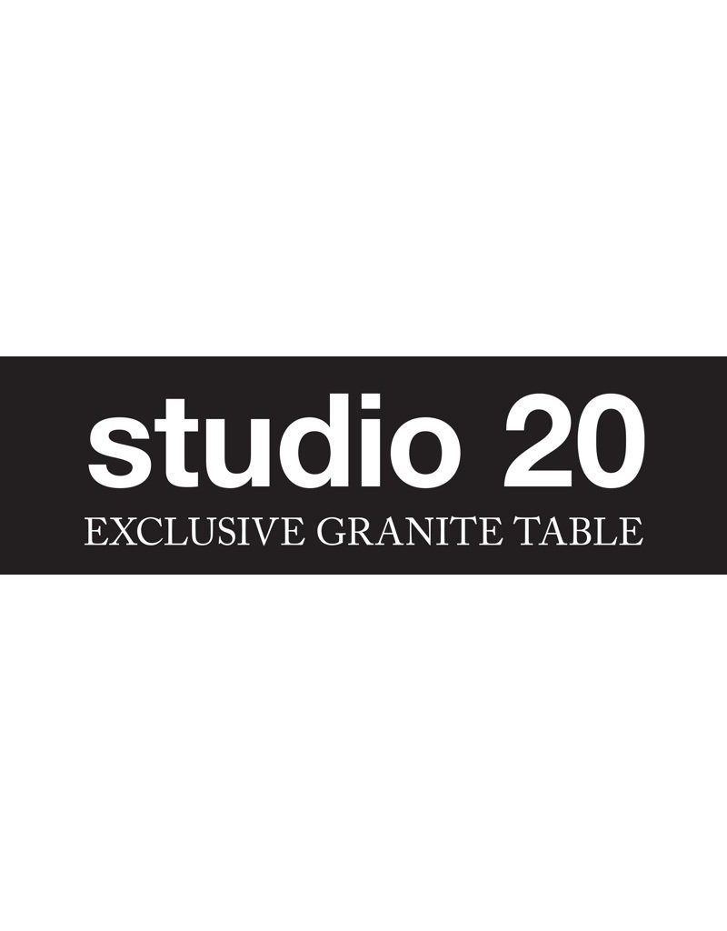 Studio 20 Genua Arendal diningtable 240x120x2cm