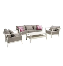B7 Club collection Malibu Sofa set