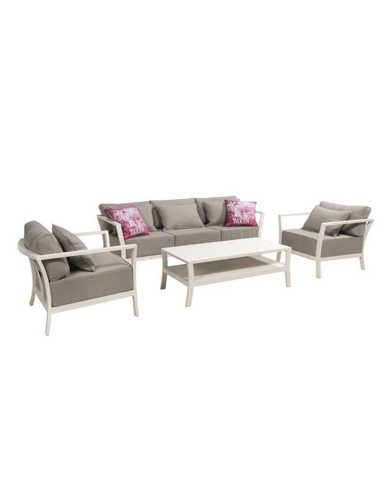 B7 Club collection Malibu Sofa set