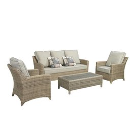 B7 Down Under Love Day sofaset 3-seater