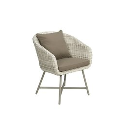 B7 Club collection Lily Dining chair
