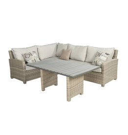 B7 Down Under Birdwood loungeset 265x205cm