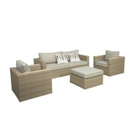 B7 Down Under Sydney sofa opstelling