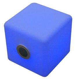 Cubo bluetooth led light 30 cm.