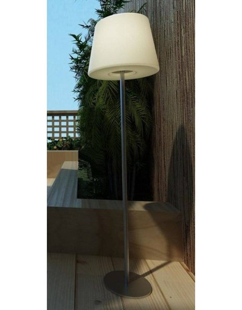 Beach 7 Floor lamp led light 30 cm.