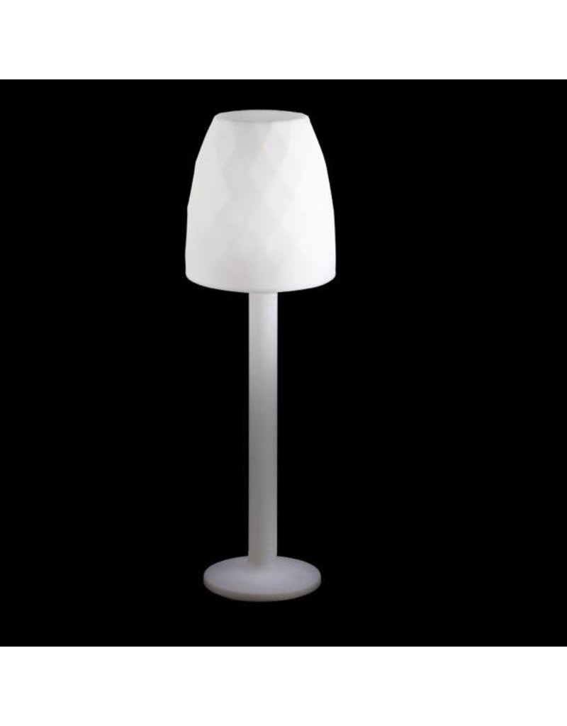 Beach 7 Floor lamp led light R 120 cm.